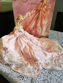 1996 Pink Splendor Barbie Doll The Ultimate Limited Edition