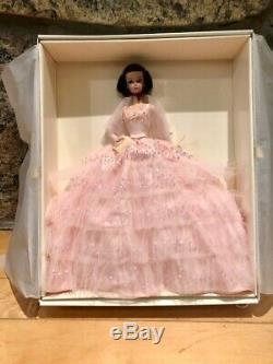 2000 Barbie Silkstone Fashion Model Collection-In The Pink Limited Edition
