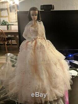 2000 Barbie Silkstone Fashion Model-In The Pink Limited Edition-no box-beautiful