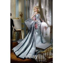 2000 Delphine Silkstone Limited Edition Fashion Model Collection Barbie 26929