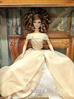 2002 Limited Edition Barbie Doll Lady Camille The Portrait Collection B1235 NRFB