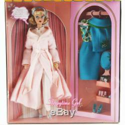 2006 Barbie Sleepytime Gal Limited Collector Reproduction Doll Gold Label NRFB