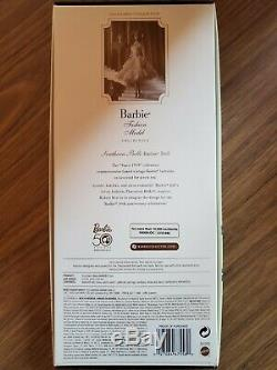 2008 Mint in Box Silkstone Barbie SOUTHERN BELLE Limited Edition NRFB