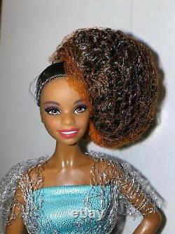 2020 Barbie Convention AA Centerpiece Doll. VERY LIMITED