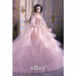 #27683 Collector Limited Edition 2001 In The Pink Barbie (#57)