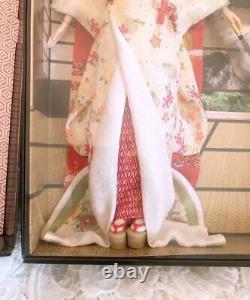 BARBIE MAIKO Gold Label Japanese barbie doll MATTEL limited quantity Kimono