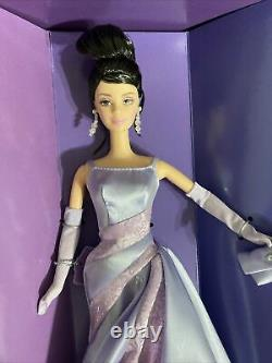 BARBIE-NRFB- 2002 LIMITED EDITION Twilight Gala-NEW-in shippers box BE