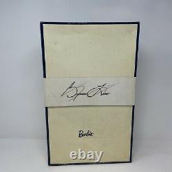 BYRON LARS INDIGO OBSESSION BARBIE DOLL 2000 LIMITED EDITION MATTEL Displayed