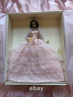 Barbie 2000 In the Pink Fashion Model Collection Limited Edition MIB