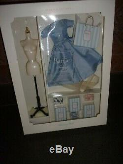 Barbie 2001 Accessory Pack for silkstone dolls Limited Edition Fashion Model C