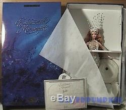 Barbie 2001 Fantasy Enchanted Mermaid Barbie Doll NRFB Limited xb700