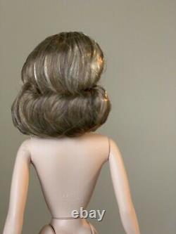 Barbie BFMC Principessessa Silkstone Rare Limited Ed Wedding Doll