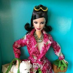 Barbie Collectable Doll Kate Spade New York Limited Edition 2003