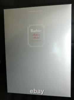 Barbie Collection SILKSTONE JOYEUX BFMC Limited 2003 NEUVE