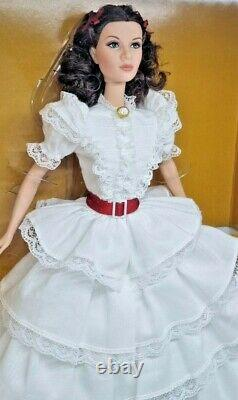 Barbie Collector Scarlett O`Hara Gone with the wind Limited Edition -BDH19