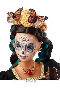 Barbie Dia De Los Muertos(Day of The Dead) Doll LIMITED PREORDER
