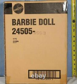 Barbie Doll 24505 Millennium Bride By Robert Best Limited Edition 1999 withShipper