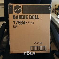Barbie Doll Madame Du Bob Mackie Limited Edition 1997