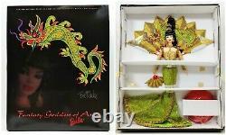 Barbie Fantasy Goddess of Asia Barbie Doll Bob Mackie Limited Edition No. 20648