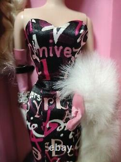 Barbie Fashion Model Collection, 45 th, 2003, Silkstone, NRFB, Limited Edition