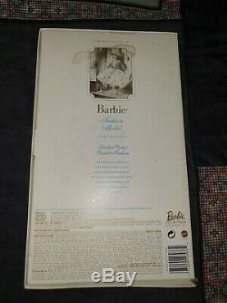 Barbie Fashion Model Collection Garden Party Limited Edition