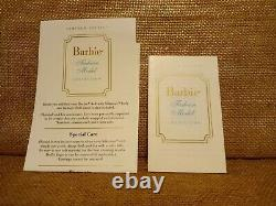 Barbie Fashion Model Collection Lisette, Limited Edition (29650) Silkstone NRFB