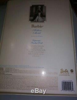 Barbie Fashion Model collection Capucine Barbie Doll Limited Edition #B0146