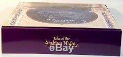Barbie & Ken Tales of the Arabian Nights (2001, Mattel Limited Edition) NRFB MIB