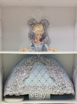 Barbie Limited Edition Madame Du Barbie Bob Mackie Doll No. 17934 NIB