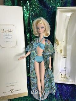 Barbie Limited Edition Silkstone 2006, Tweed indeed Fashion Model Collection