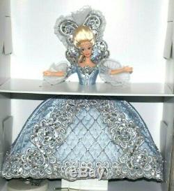 Barbie Madame du by Bob Mackie Designer Doll Limited Edition 1997
