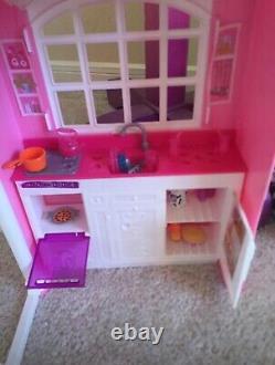 Barbie Malibu Dreamhouse Limited Edition! Hard to find