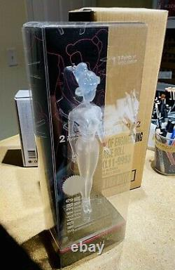 Barbie Mattel Creations The Art Of Engineering ULTRA Limited Edition Sold Out