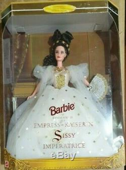 Barbie Mattel Sissy Imperatrice -Empress Kaiserin Collector Limited Edition 96