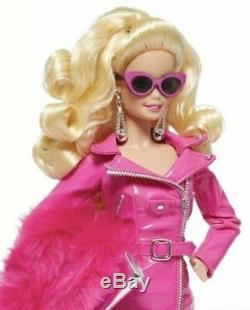 Barbie Moschino MET GALA 2019 NRFB Caucasian LIMITED -Ships Worldwide