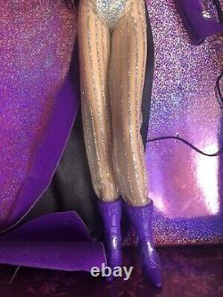 Barbie Ringmaster Cher Platinum Label Doll Bob Mackie Signature Limited Edition