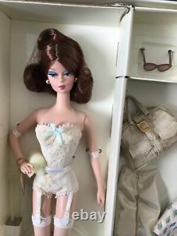 Barbie SILKSTONE Fashion Model CONTINENTAL HOLIDAY GIFTSET Limited Edition NRFB