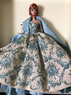 Barbie SILKSTONE Fashion Model PROVENÇALE Limited Edition NRFB 2001