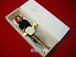 Barbie Silkstone Fao Schwarz Limited Edition
