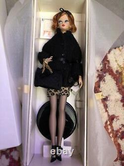 Barbie Silkstone Fao Schwarz Limited Edition Fashion Editor