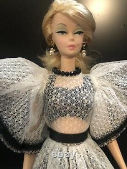 Barbie Silkstone LISETTE Blonde BFMC GOLD LABEL Limited Edition