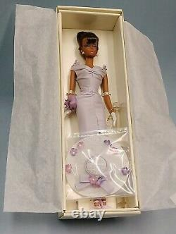 Barbie Silkstone Sunday Best Fashion Model Collection Limited Edition #b2520