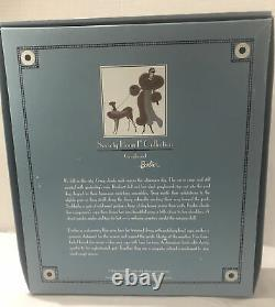 Barbie Society Hound Collection Limited Edition Greyhound
