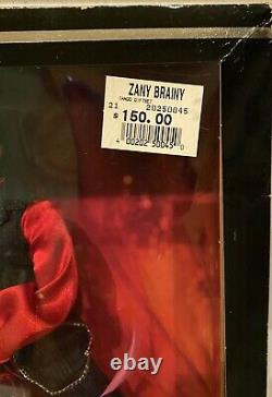 Barbie Tango Giftset by FAO Schwarz Limited Edition, Vintage NIB, Never Opened