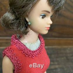 Barbie Vintage Doll Original Midge Japan Limited Mattel WithAccessories & Box