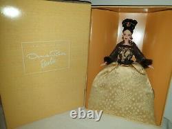 Barbie collector Oscar de la Renta 1998 limited edition