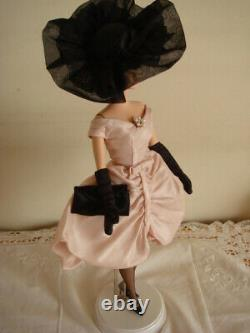 Barbie fashion model Collection FMC Blush becomes Her limited edition outfit set