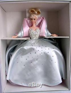 Billions of Dreams Barbie 1995 Limited Edition WithShipper