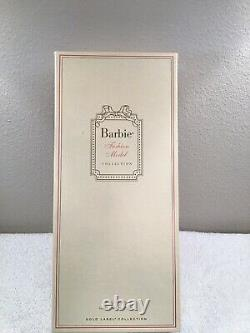 Blush Beauty Silkstone Limited Barbie