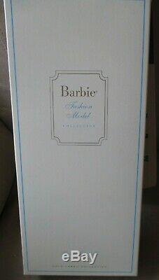 Boater Ensemble Silkstone Barbie NRFB in Shipper MINT Limited to 5300
